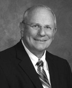 Portrait photo of Hon. Thomas J. Bice
