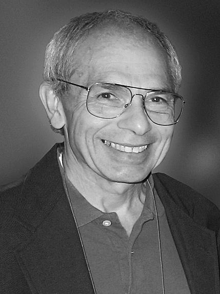 Portrait photo of Mark Albanese