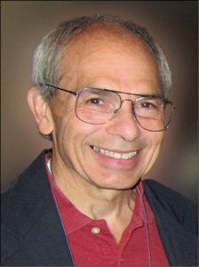 Mark Albanese, Ph.D.