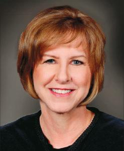 Hon. Rebecca White Berch