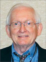 Michael T. Kane, Ph.D.