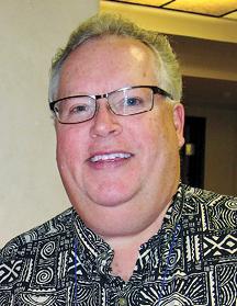 Dave Ewert