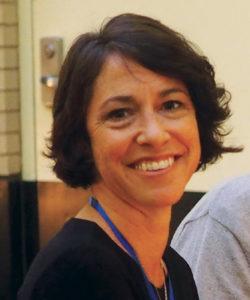Astrid Cariani (TN)