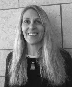 Photo of Judith Gundersen
