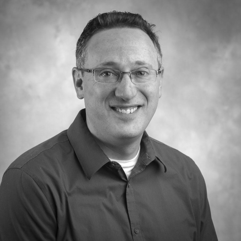 Portrait photo of James A. Wollack, Ph.D.