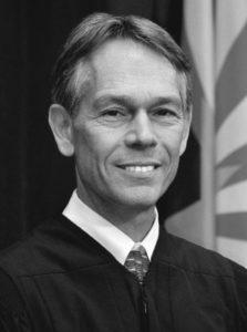 Portrait photo of Hon. Scott Bales