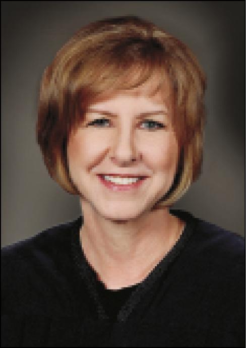 Portrait photo of Hon. Rebecca White Berch