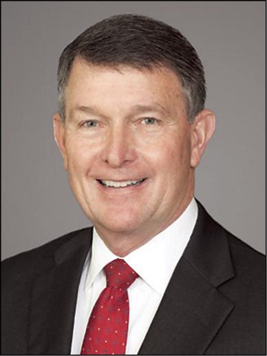 Portrait photo of David R. Boyd