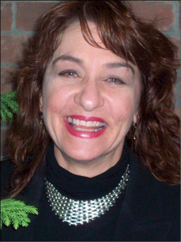 Portrait photo of Laurel A. Albin