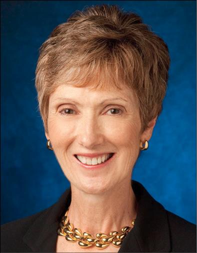Portrait Photo of Diane Bosse