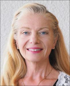 Portrait photo of Hon. Cynthia L. Martin