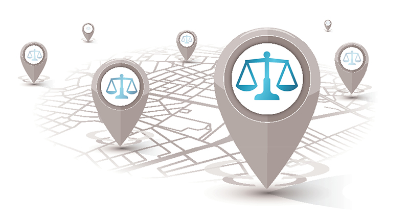 Testing Knowledge of Local Law: What Are UBE Jurisdictions Doing?