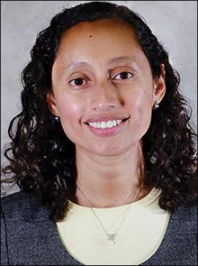 Portrait Photo of Lynda Cevallos, Esq.