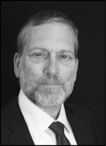 Portrait Photo of Jay Conison