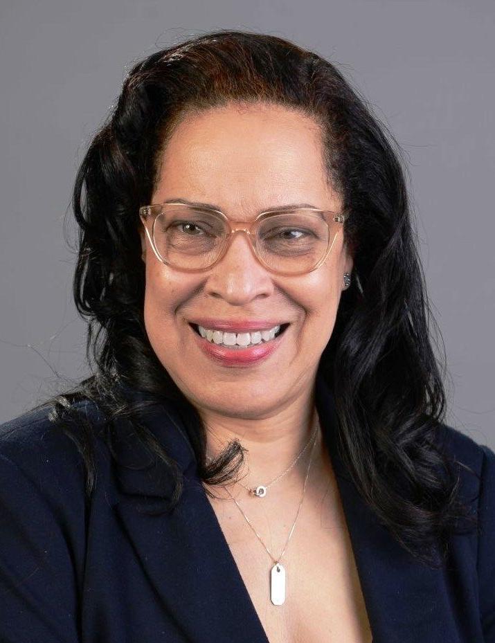 Portrait Photo of Dr. Danette McKinley