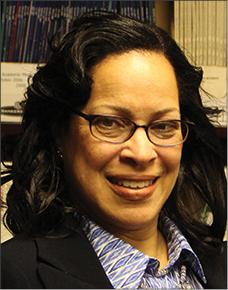 Portrait Photo of Danette Waller McKinley, PhD