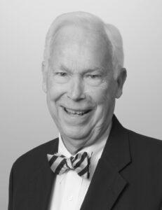 Photo of John Germany
