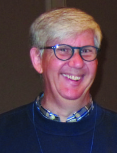 Photo taken at conference of Martin Sjolie