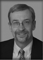 Portrait Photo of Lawrence J. Lewandowski, Ph.D.