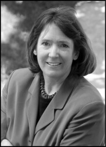 Portrait Photo of Laurel S. Terry