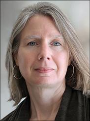 Portrait photo of Sonja Olson