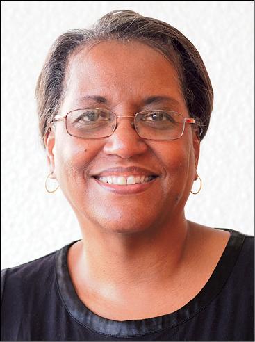 Portrait Photo of Judge Phyllis D. Thompson
