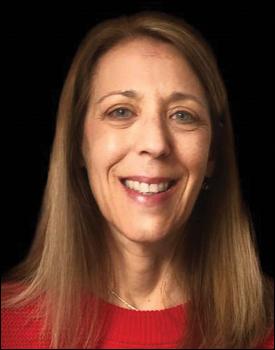 Portrait Photo of Rosemary Reshetar, EdD