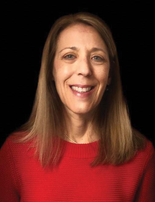 Portrait Photo of Dr. Rosemary Reshetar