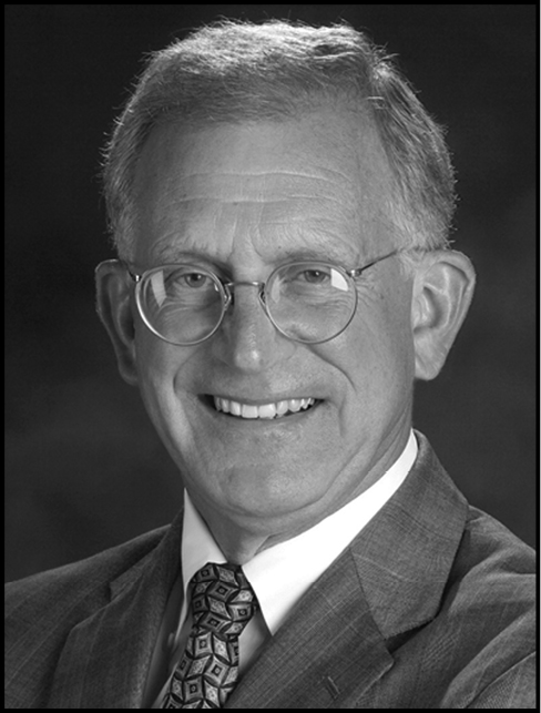 Portrait Photo of Stephen R. Crossland